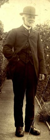 GM Wilfred Brockett 1852-1918