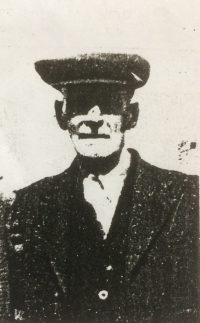 Edward/James Brockett 1869-1953