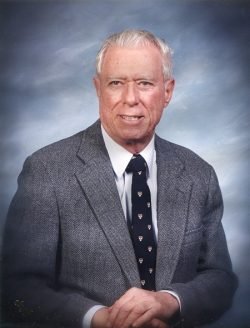 "Clyde ""Nat"" Waring Brockett 1935-2015"