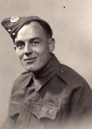 Jim c 1942 or 3