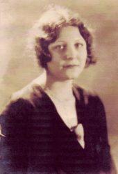 Daisy Virginia Beane Brockett