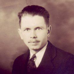 Edgar Longden Brockett
