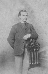 Edgar Seymour Brockett