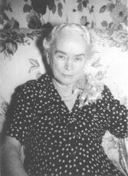 Florence Henry Remington Brockett