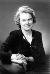 Georgiana Catherine Seymour Brockett