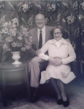 Eric and Connie Brockett