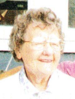 Irene Brockett c 2004