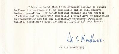 Mackenzie reference 1962