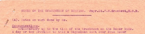 FNB Dunkirk notes p1 header