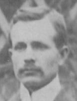 Frank Brockett c 1900