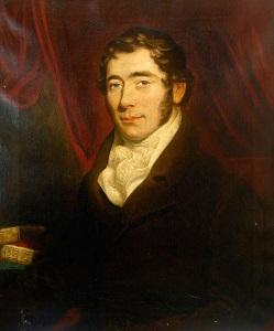 John Trotter Brockett 1788-1842