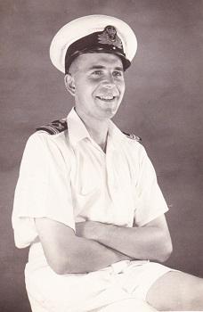 Neil Brockett 1940s