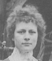 Rose Brockett c 1900