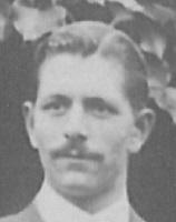 Wilf Brockett c 1900