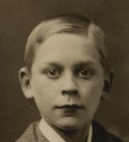 Edwin Walter Brockett c 1905