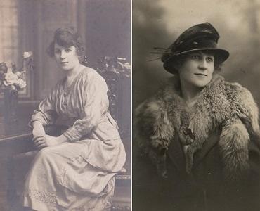 Lilian Brockett