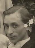 Stanley Thomas Brockett 1924